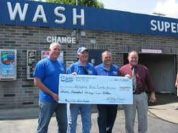Super wash inc giving back solutioingenieria